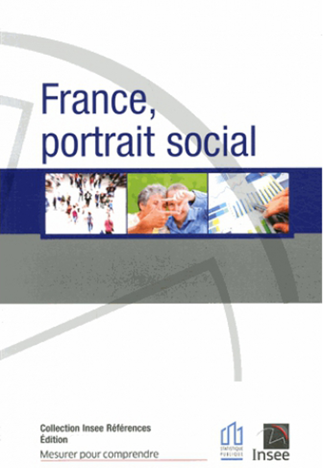 France, portrait social - Edition 2016