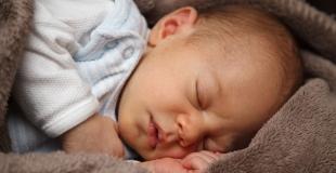 Qu'est-ce que la mort subite du nourrisson ? Comment la prévenir ?