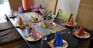 5 conseils pour réussir une fête d'anniversaire pour enfants