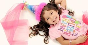 Anniversaire de 5 ans : 5 idées de thèmes fun et colorés à partager avec ses amis !
