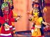Développer l'imagination des enfants avec un spectacle de marionnettes