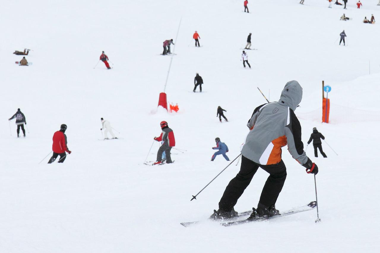 Vacances scolaires d'hiver